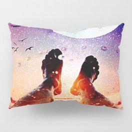 One Night For A Better Tomorrow Pillow Sham