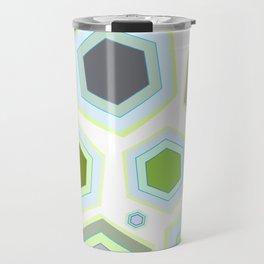 Hexa Deal Travel Mug