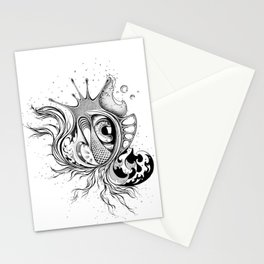 fisheye Stationery Cards