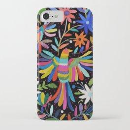 pajaros Otomi iPhone Case