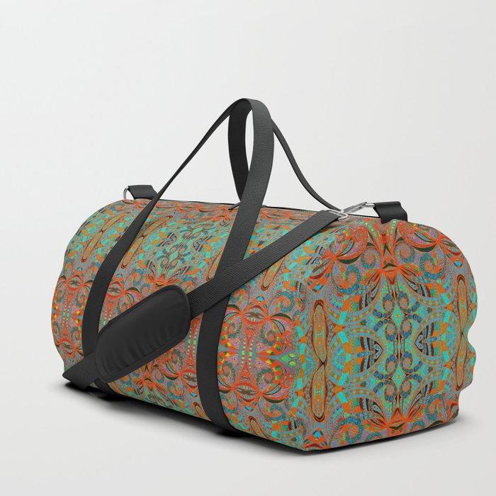 Ethnic Style G250 Duffle Bag