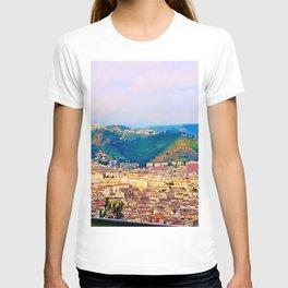 Italian Cityscape T-shirt