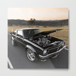 Stephen Barrie's Holden LX Torana SS Metal Print