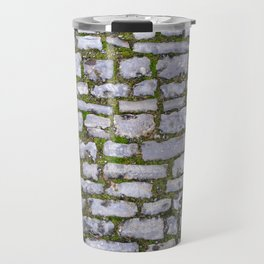 Cobblestone Travel Mug