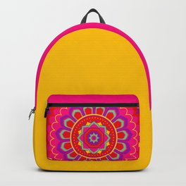 Masala Mandala Backpack