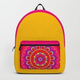Masala Mandala Backpack