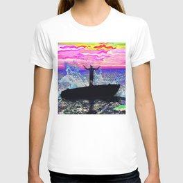 Bare Your Soul T-shirt