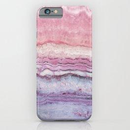 Mystic Stone Serenity Crossing iPhone Case