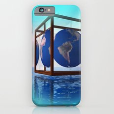 be careful Slim Case iPhone 6s