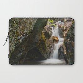 Texas Falls Laptop Sleeve