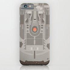 Star Trek NX - 01 Refit iPhone 6s Slim Case