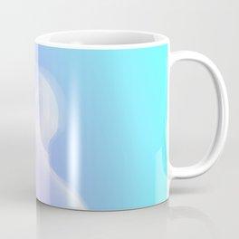 Fade Away and Radiate Coffee Mug