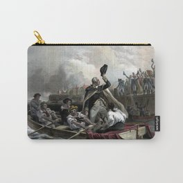 Washington's Adieu To His Generals Carry-All Pouch