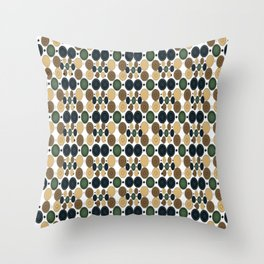 Karlie 2 Throw Pillow