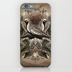 Pluvialis squatarola Slim Case iPhone 6s