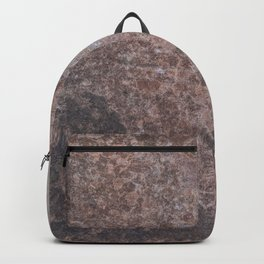 Evidence of Stone Wash (Zion National Park, Utah) Backpack