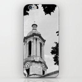 Penn State Old Main #2 iPhone Skin