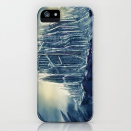 Niflheim iPhone Case