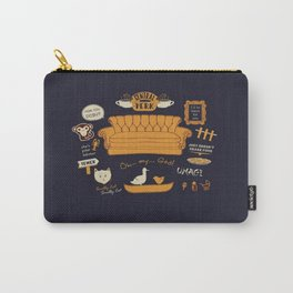 Friends - Central Perk Carry-All Pouch