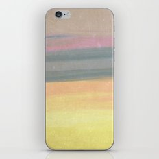 Skies The Limit V iPhone & iPod Skin