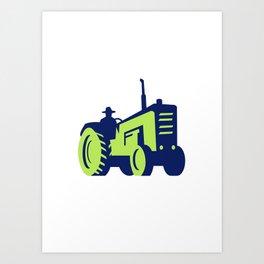 Farmer Art Prints Society6