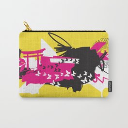 Elvis resurrection initiative Carry-All Pouch