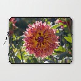 Dahlia / In The Garden / 1 Laptop Sleeve