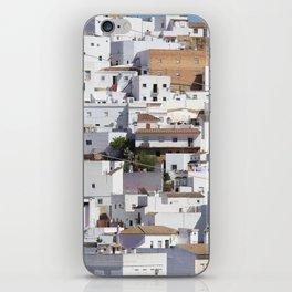 Arcos de la Frontera iPhone Skin