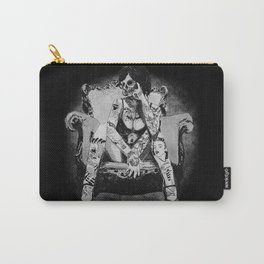 Melancolia Carry-All Pouch