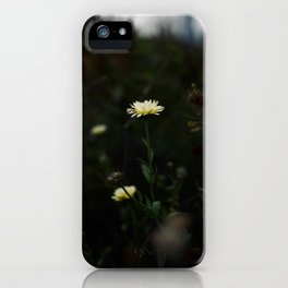 Flower Photography by Sami Hobbs iPhone Case