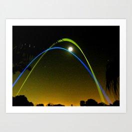 VivianeCPhotography Art Print