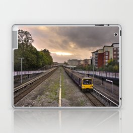 Exeter Central Pacer Laptop & iPad Skin