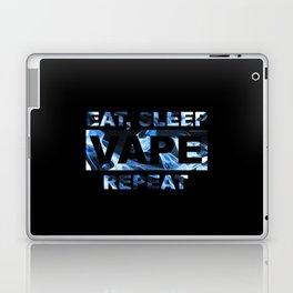 Vape On Laptop & iPad Skin