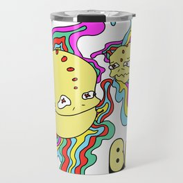 Similar Minds Travel Mug