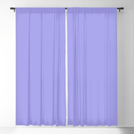 Powder Lavender Blackout Curtain