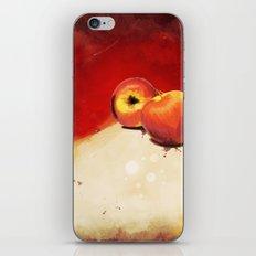 Adam's Apple iPhone & iPod Skin