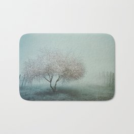 Blurred Hope Bath Mat