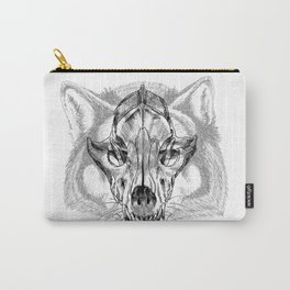 i can see right through you Carry-All Pouch