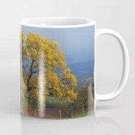 Sunlight before the Storm Coffee Mug