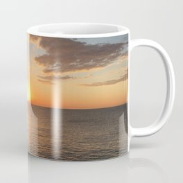 Early Morning by the Lake 2 Coffee Mug