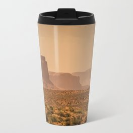 Desert Warmth Travel Mug
