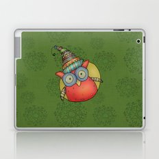 Puki Owl Laptop & iPad Skin