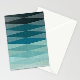 Abstract and minimalist art I Stationery Cards