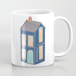 Little Townhouse Coffee Mug