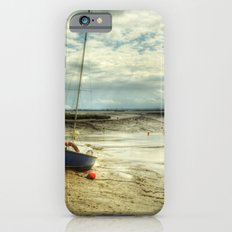 Three Little Boats Slim Case iPhone 6s