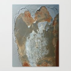 Urban Abstract 40 Canvas Print