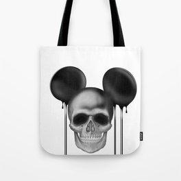Mick3y Tote Bag