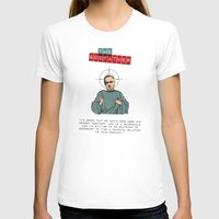 godfather T-shirts featuring The godfather by Marta Colomer