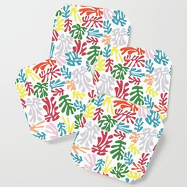 Matisse Pattern 004 Coaster