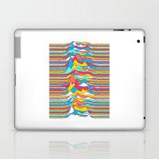 Unknown Colors Laptop & iPad Skin